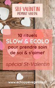 saint-valentin alternative : self-valentin pour s'aimer et prendre soin de soi